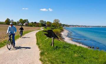 Cycling Trip Germany
