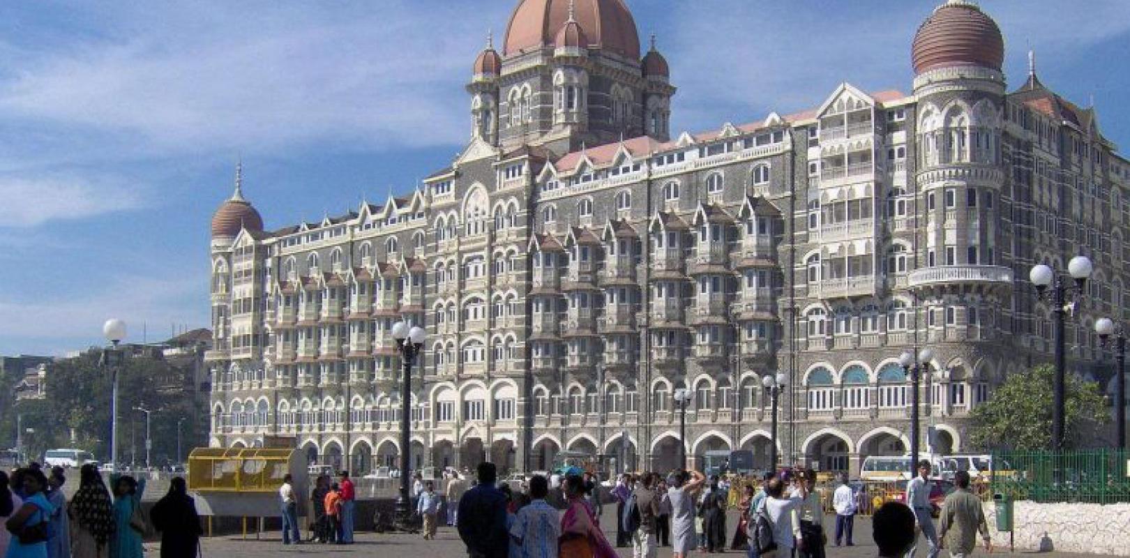 Magical Mumbai